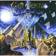 Satrap mp3 Album by Gaia Epicus