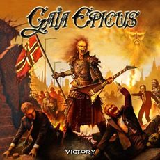 Victory mp3 Album by Gaia Epicus
