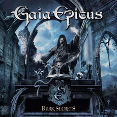 Dark Secrets mp3 Album by Gaia Epicus