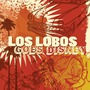 Los Lobos Goes Disney