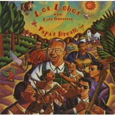 Papa's Dream mp3 Album by Los Lobos