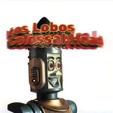 Colossal Head mp3 Album by Los Lobos