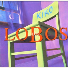 Kiko mp3 Album by Los Lobos
