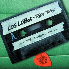 Ride This mp3 Album by Los Lobos