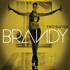 Two Eleven (Deluxe Edition) mp3 Album by Brandy