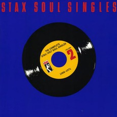 The Complete Stax-Volt Soul Singles, Volume 2: 1968-1971