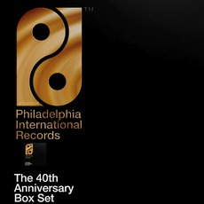 Philadelphia International Records: The 40th Anniversary Box Set mp3 Compilation by Various Artists