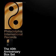 Philadelphia International Records: The 40th Anniversary Box Set by Various Artists