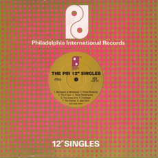 "Philadelphia International Records 12"" Singles mp3 Compilation by Various Artists"
