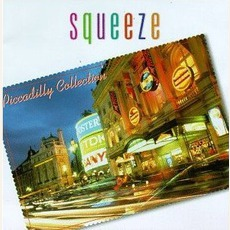 Piccadilly Collection mp3 Artist Compilation by Squeeze