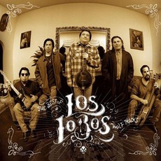 Wolf Tracks: The Best Of Los Lobos mp3 Artist Compilation by Los Lobos