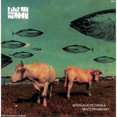Intergalactic Dada & Space Trombones mp3 Album by Radar Men From The Moon