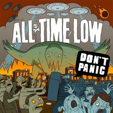 Don't Panic mp3 Album by All Time Low