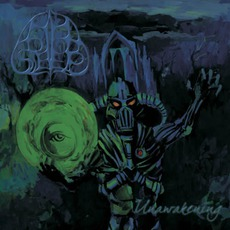 Unawakening mp3 Album by Astral Sleep
