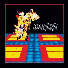 Fire mp3 Album by Electric Six