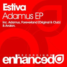 Adamas EP mp3 Album by Estiva
