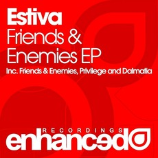 Friends & Enemies EP mp3 Album by Estiva