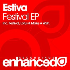 Festival EP mp3 Album by Estiva
