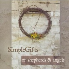Of Shepherds & Angels mp3 Album by Billy McLaughlin & Simple Gifts