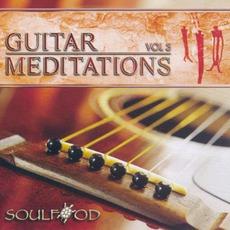 Guitar Meditations Vol.III mp3 Album by Billy McLaughlin & Soulfood
