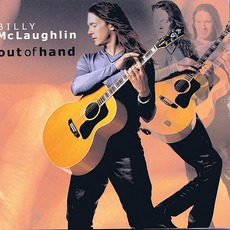Out Of Hand mp3 Album by Billy McLaughlin