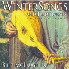 Wintersongs & Traditionals mp3 Album by Billy McLaughlin