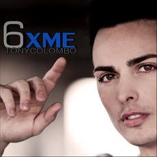 6 X Me mp3 Album by Tony Colombo