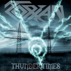 Thunder Times mp3 Album by Torian