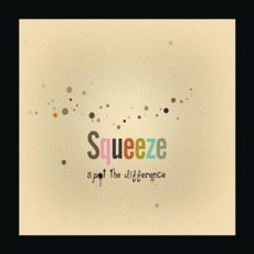 Spot The Difference mp3 Album by Squeeze