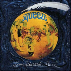 Some Fantastic Place mp3 Album by Squeeze