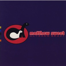 Altered Beast mp3 Album by Matthew Sweet