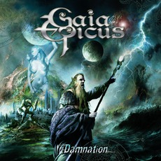 Damnation mp3 Album by Gaia Epicus