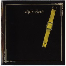 Night People (Re-Issue)