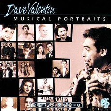 Musical Portraits mp3 Album by Dave Valentin
