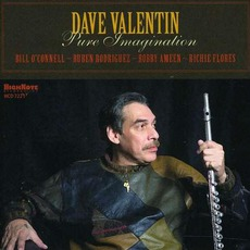 Pure Imagination mp3 Album by Dave Valentin