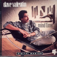 Mind Time mp3 Album by Dave Valentin