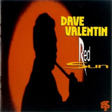 Red Sun mp3 Album by Dave Valentin