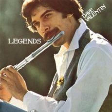 Legends mp3 Album by Dave Valentin