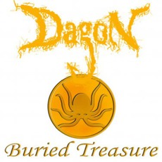 Buried Treasures mp3 Album by Dagon