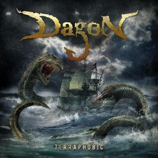 Terraphobic mp3 Album by Dagon