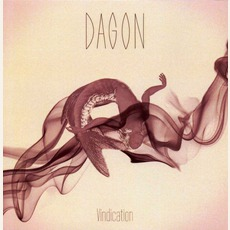Vindication mp3 Album by Dagon