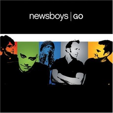 GO mp3 Album by Newsboys