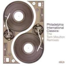 Philadelphia International Classics: The Tom Moulton Remixes mp3 Compilation by Various Artists