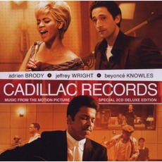 Cadillac Records (Deluxe Edition) mp3 Soundtrack by Various Artists