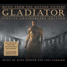 Gladiator: Special Anniversary Edition mp3 Soundtrack by Various Artists