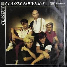 Classics mp3 Artist Compilation by Classix Nouveaux