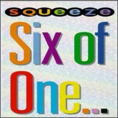 Six Of One ... mp3 Artist Compilation by Squeeze