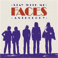Stay With Me: Faces Anthology