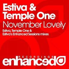 November Lovely mp3 Single by Estiva & Temple One