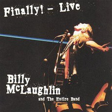 Finally! Live mp3 Live by Billy McLaughlin